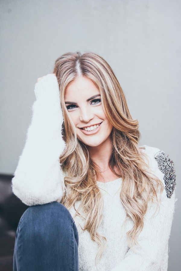 Claire Schepers Founder of Hello Gorgeous Hair